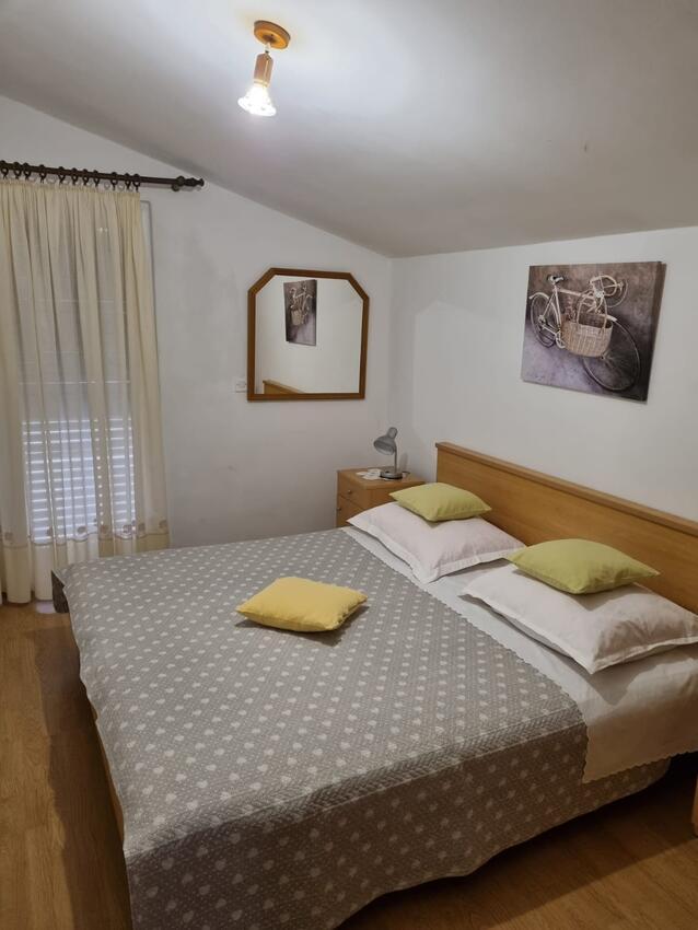 Ferienwohnung im Ort Neviane (Paaman), Kapazität 4+1 (1012802), Nevidane, Insel Pasman, Dalmatien, Kroatien, Bild 6