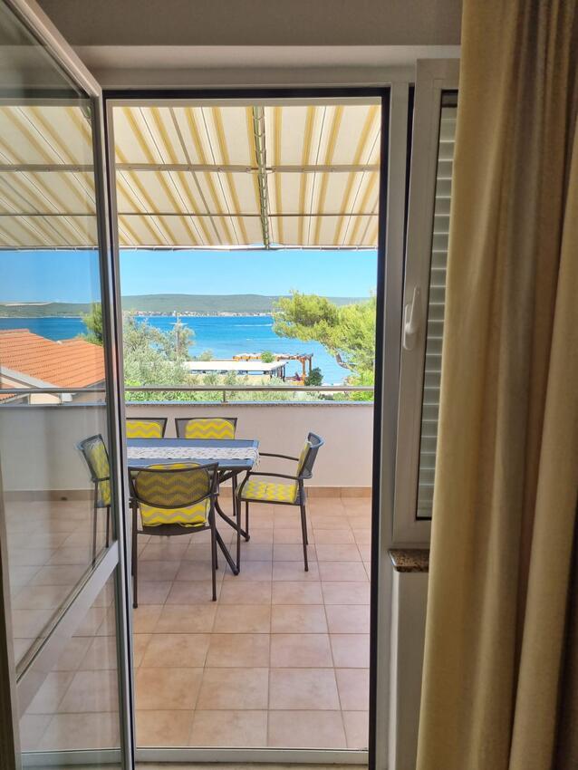 Ferienwohnung im Ort Neviane (Paaman), Kapazität 4+2 (1012803), Nevidane, Insel Pasman, Dalmatien, Kroatien, Bild 1