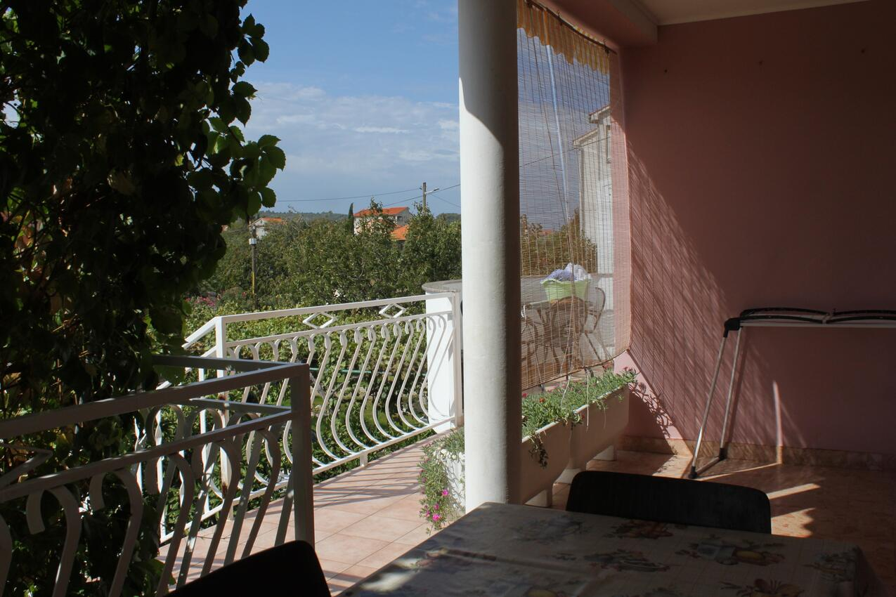 Ferienwohnung im Ort Neviane (Paaman), Kapazität 4+2 (1012803), Nevidane, Insel Pasman, Dalmatien, Kroatien, Bild 18