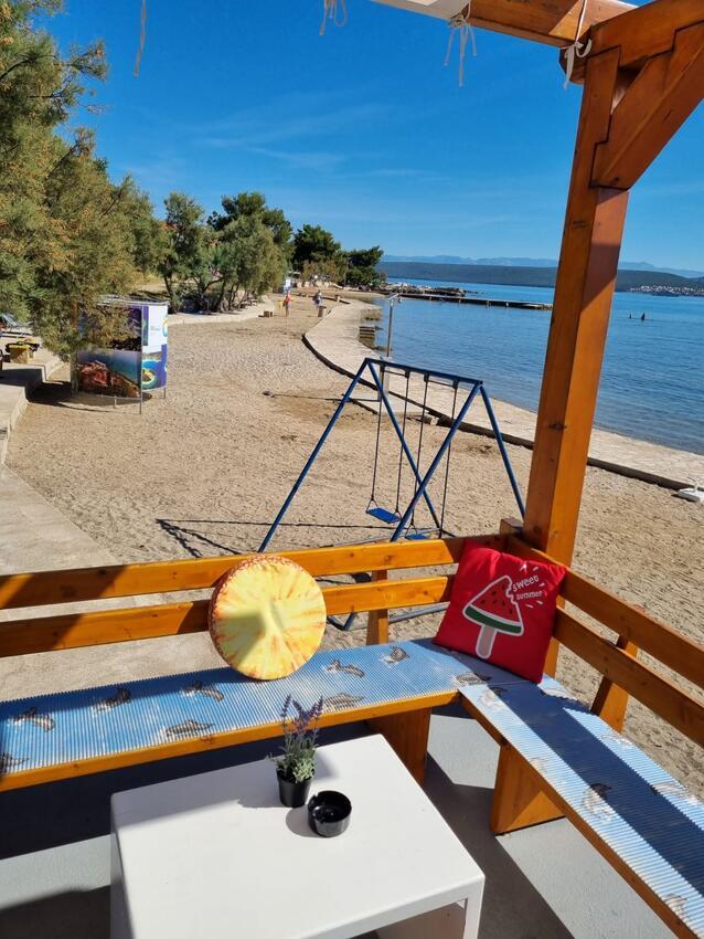 Ferienwohnung im Ort Neviane (Paaman), Kapazität 4+2 (1012803), Nevidane, Insel Pasman, Dalmatien, Kroatien, Bild 25