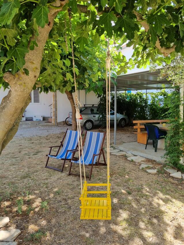 Ferienwohnung im Ort Neviane (Paaman), Kapazität 4+2 (1012803), Nevidane, Insel Pasman, Dalmatien, Kroatien, Bild 26