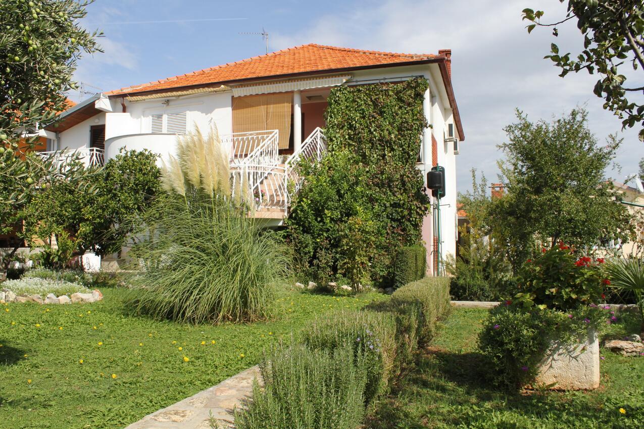 Ferienwohnung im Ort Neviane (Paaman), Kapazität 4+2 (1012803), Nevidane, Insel Pasman, Dalmatien, Kroatien, Bild 21