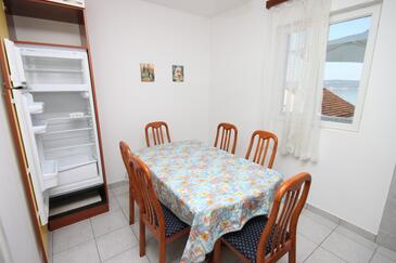 Sveti Petar, Dining room in the apartment, WIFI.