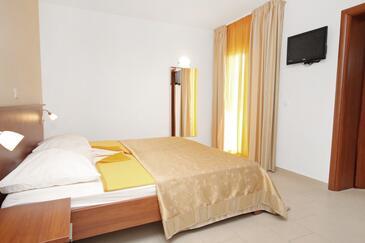 Rtina - Miletići, Bedroom in the room, WIFI.
