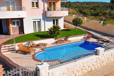 Zadar - Diklo, Zadar, Property 3258 - Apartments with pebble beach.