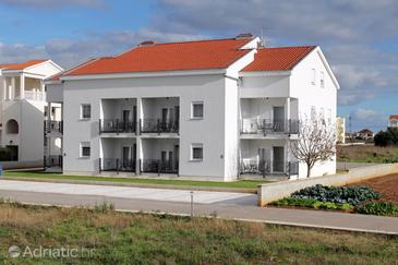 Zaton, Zadar, Property 3259 - Apartments and Rooms with sandy beach.