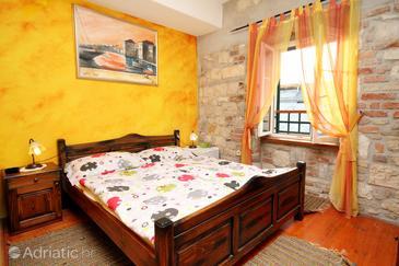 Kaštel Novi, Bedroom in the room, WIFI.