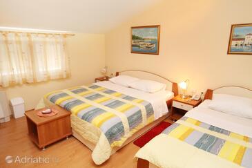 Kaštel Štafilić, Bedroom in the room, WIFI.