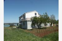 Apartmány a pokoje u moře Mrljane (Pašman) - 327