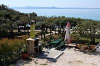 Семейные апартаменты у моря Petrčane (Zadar) - 3270