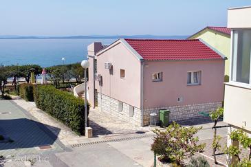 Petrčane, Zadar, Property 3270 - Apartments by the sea.