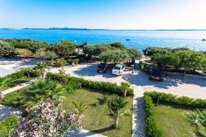 Apartmány u moře Petrčane, Zadar - 3274
