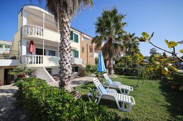 Petrčane, Zadar, Hébergement 3274 - Appartement à proximité de la mer.