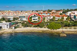 Apartmány u moře Petrčane, Zadar - 3275