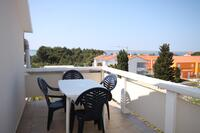 Apartments with a parking space Vrsi - Mulo (Zadar) - 3276