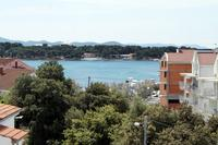 Апартаменты у моря Petrčane (Zadar) - 3283