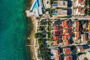 Apartmány u moře Petrčane, Zadar - 3285