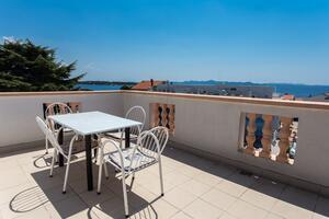 Apartmány u moře Petrčane, Zadar - 3287