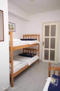 Petrčane, Bedroom in the room, dopusteni kucni ljubimci.
