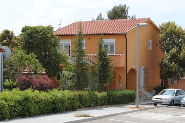 Petrčane, Zadar, Property 3300 - Apartments in Croatia.