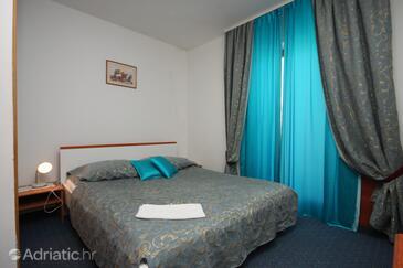 Metajna, Bedroom in the room, dostupna klima, dopusteni kucni ljubimci i WIFI.