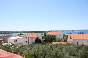 Apartments by the sea Novalja (Pag) - 3307