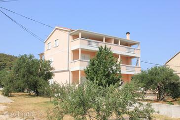 Kraj, Pašman, Property 331 - Apartments near sea with sandy beach.