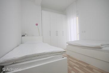Vidalići, Bedroom in the room, dostupna klima i WIFI.