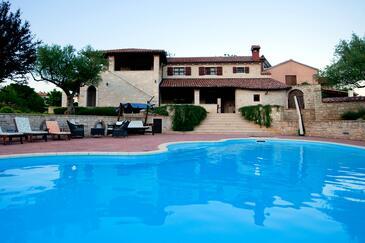Prhati, Središnja Istra, Property 3326 - Vacation Rentals in Croatia.