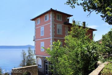 Mošćenička Draga, Opatija, Property 3327 - Rooms by the sea.