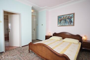 Mošćenička Draga, Bedroom in the room, WIFI.