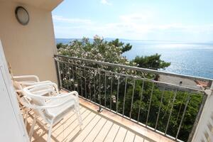 Apartments by the sea Drasnice (Makarska) - 3330