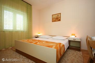 Starigrad, Bedroom in the room, dostupna klima, dopusteni kucni ljubimci i WIFI.