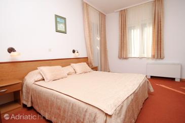 Starigrad, Bedroom in the room, dostupna klima i WIFI.