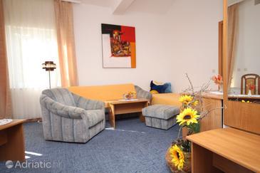 Starigrad, Living room in the room, WiFi.