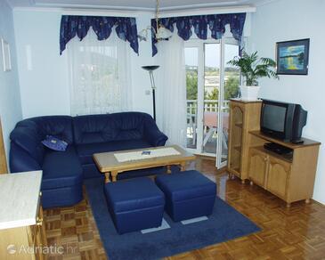 Obývací pokoj    - A-334-b