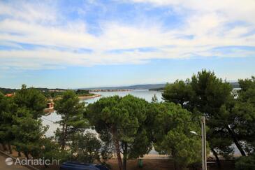 Balcony   view  - A-334-d