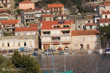 Vela Luka, Korčula, Property 3343 - Apartments near sea with pebble beach.