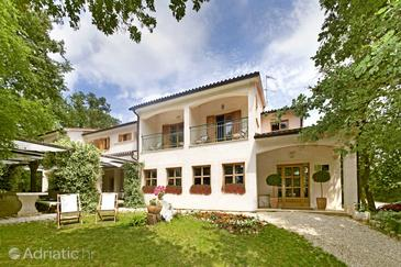 Filipini, Poreč, Property 3345 - Rooms in Croatia.