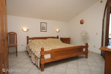 Vrsar, Bedroom in the room, WIFI.