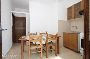 Kraj, Dining room in the apartment, WiFi.