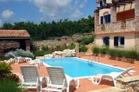 Family friendly house with a swimming pool Višnjan - Strpačići (Središnja Istra) - 3351
