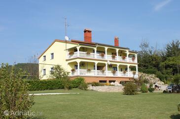 Slavčići, Središnja Istra, Property 3357 - Apartments in Croatia.