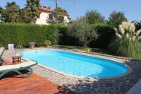 Apartmány s bazénem Umag - 3358
