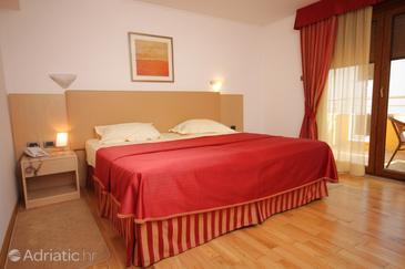 Zambratija, Bedroom in the room, dostupna klima, dopusteni kucni ljubimci i WIFI.