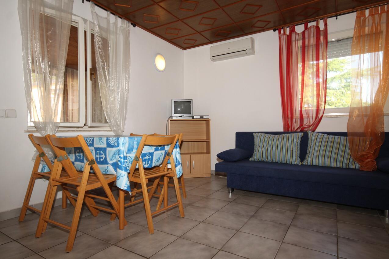 Ferienwohnung im Ort Umag (Umag), Kapazität 4+2 (2141757), Umag, , Istrien, Kroatien, Bild 3