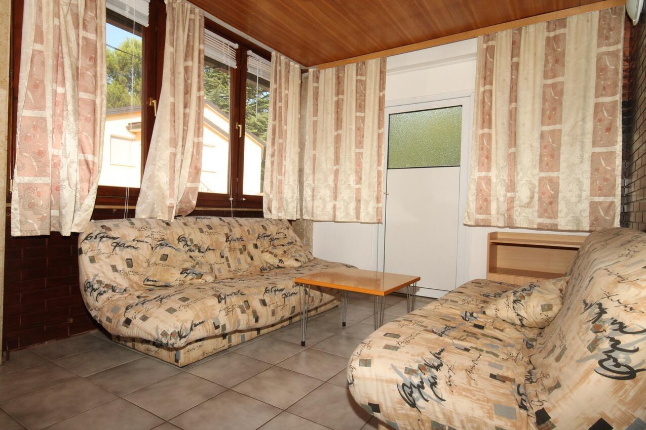 Ferienwohnung im Ort Umag (Umag), Kapazität 4+2 (2141757), Umag, , Istrien, Kroatien, Bild 2