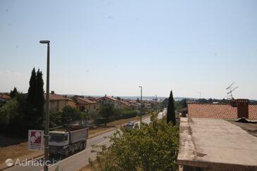 Balkon   pohled  - A-3361-c