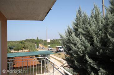 Balcony 2  view  - A-3361-f