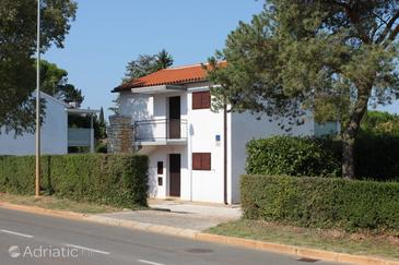 Dajla, Novigrad, Property 3371 - Apartments near sea with pebble beach.